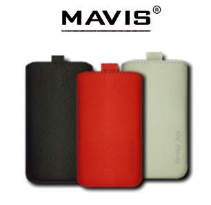 Кожаный футляр Mavis Classic (BJ) 103x52/110x54 для 305/308/311/Nokia C5-03