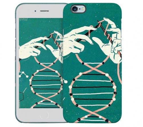 Чехол «DNK» для Apple iPhone 6/6s 4.7