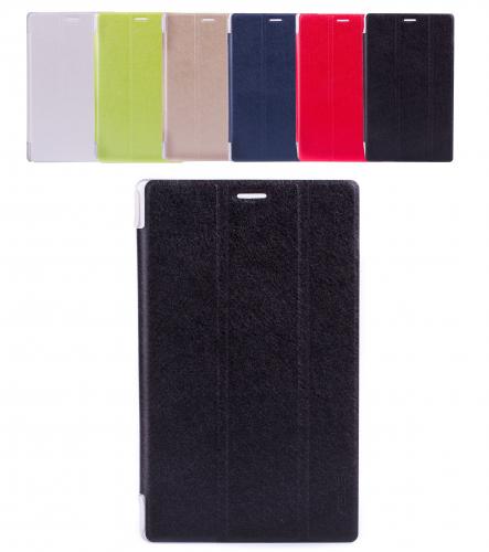 Кожаный чехол-книжка TTX Elegant Series для Asus ZenPad 8.0 (Z380C)
