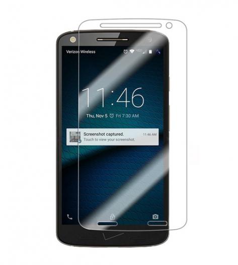 Защитное стекло Ultra Tempered Glass 0.33mm (H+) для Motorola Moto X Force (XT1580) (карт. упаковка)