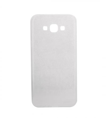TPU чехол Ultrathin Series 0,33mm для Samsung Galaxy A8