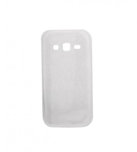 TPU чехол Ultrathin Series 0,33mm для Samsung Galaxy J1 Duos SM-J100