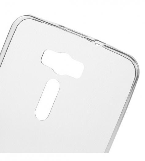 TPU чехол Ultrathin Series 0,33mm для Asus Zenfone 2 Laser (ZE601KL)