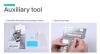 Защитная пленка Nillkin для Sony Xperia Z3+/Xperia Z3+ Dual