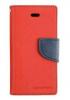 Чехол (книжка) Mercury Fancy Diary series для Samsung J700H Galaxy J7