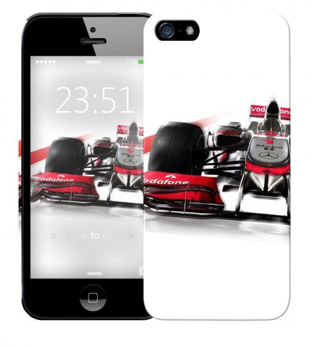 Чехол «Formula GP» для Apple iPhone 5/5s