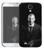 Чехол «Zinedine Zidane» для Samsung Galaxy s4 / Galaxy S4 mini