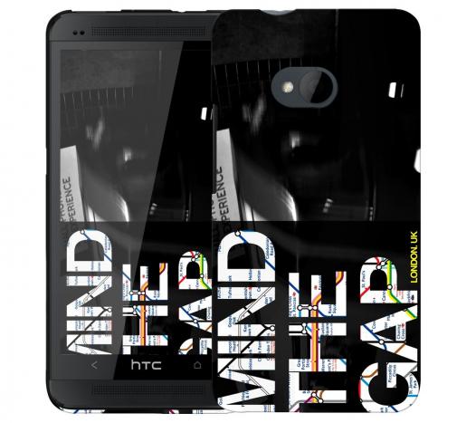 Чехол «GAP» для HTC One