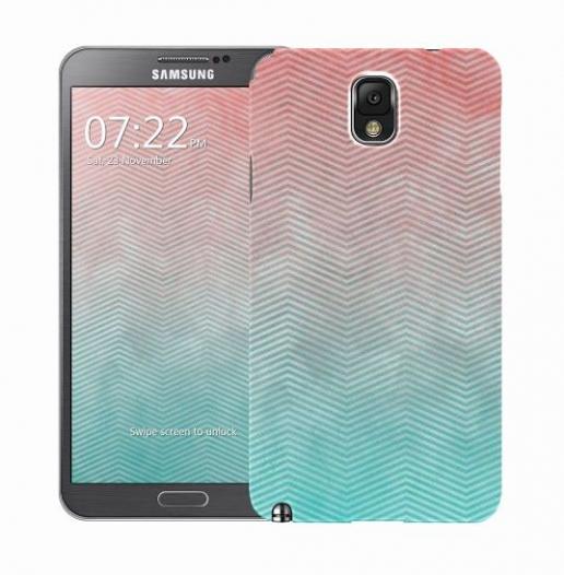 Чехол «Gradient» для Samsung Galaxy Note 3 N9000/N9002