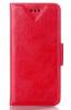 "Кожаный чехол-книжка Oil Buffed для Apple iPhone 6/6s (4.7"")"