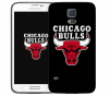 Чехол «Chicago Bulls» для Samsung Galaxy S5