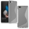 TPU Duotone для Huawei Ascend P8
