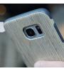 Деревянная накладка Rock Origin Series (Grained) для Samsung G930F Galaxy S7