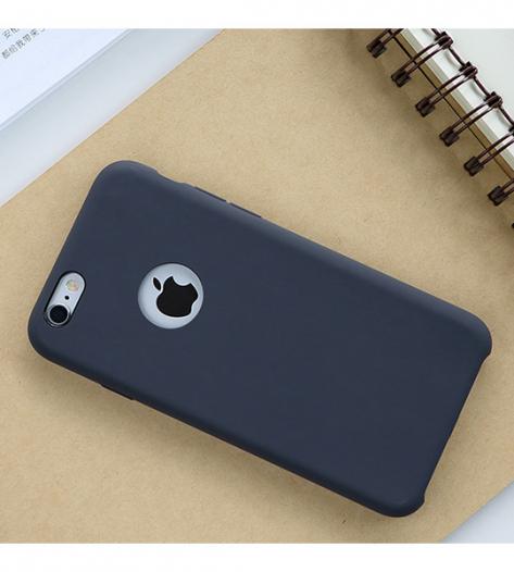 TPU чехол Rock Silicon Touch Series для Apple iPhone 6/6s (4.7