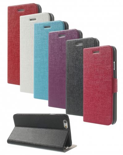 Кожаный чехол-книжка Oracle для Apple iPhone 6/6s (4.7