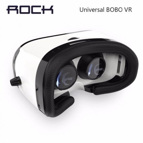 Пульт управления Rock Bobo 3D VR для очков-шлема виртуальной реальности (Bluetooth)