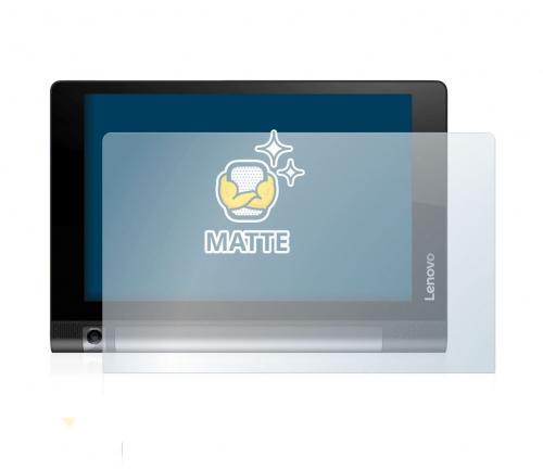 Защитное стекло Ultra Tempered Glass 0.33mm (H+) для Lenovo Yoga Tablet 3 8