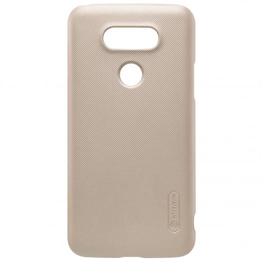 Чехол Nillkin Matte для LG H860 G5 / H845 G5se (+ пленка)