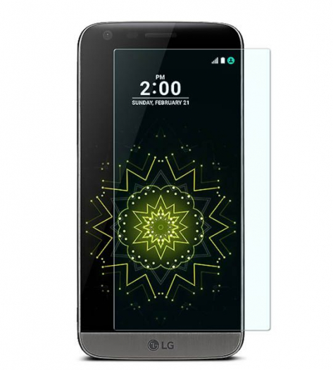 Защитное стекло Ultra Tempered Glass 0.33mm (H+) для LG H860 G5 / H845 G5se (картонная упаковка)
