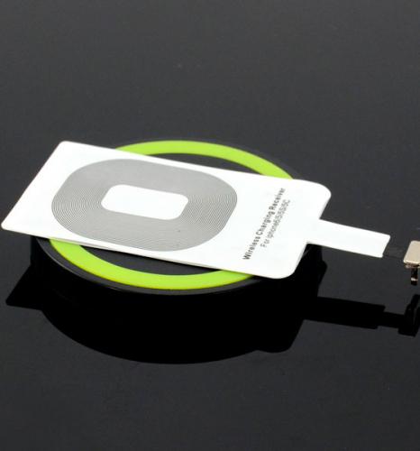 Беспроводная универcальная WI-FI зарядка для смартфона Wireless Charger
