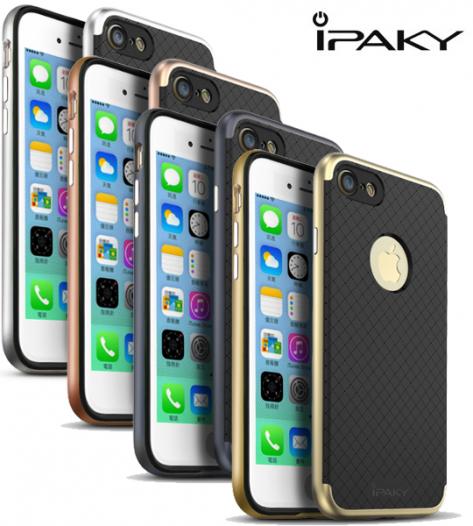 Чехол iPaky TPU+PC для Apple iPhone 7 (4.7