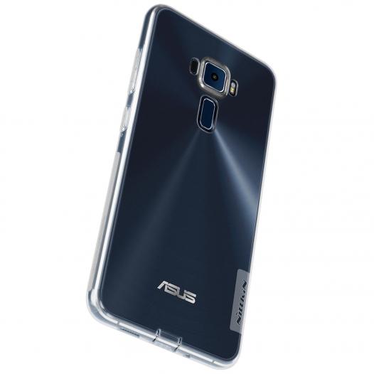 TPU чехол Nillkin Nature Series для Asus Zenfone 3 (ZE552KL)