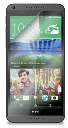 Защитная пленка Ultra Screen Protector для HTC Desire 820