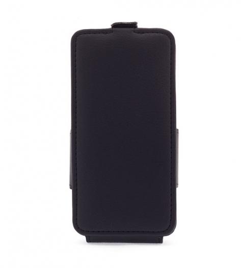 Кожаный чехол (флип) Sirius для Huawei G7