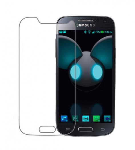 Защитное стекло Ultra Tempered Glass 0.33mm (H+) для Samsung i9192/i9190/i9195 Galaxy S4 mini (к.уп)