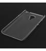 TPU чехол Ultrathin Series 0,33mm для Meizu MX5