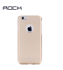 "TPU+PC чехол c алюминиевой вставкой Rock Origin Series для Apple iPhone 6/6s (4.7"")"