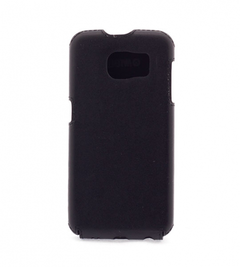 Кожаный чехол (флип) Valenta для Samsung Galaxy S6 G920F/G920D Duos