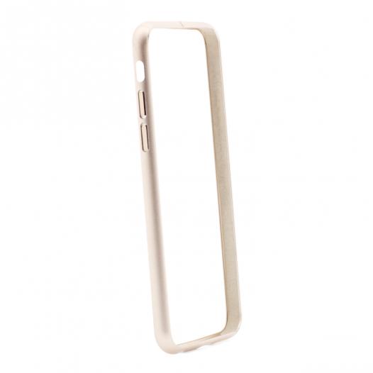 Металлический бампер Keeper Border для Apple iPhone 6/6s (4.7