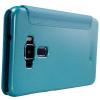 Кожаный чехол (книжка) Nillkin Sparkle Series для Asus Zenfone 3 (ZE552KL)
