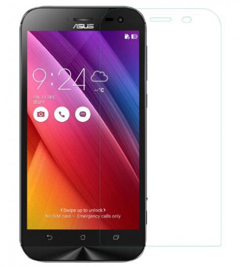 Защитное стекло Ultra Tempered Glass 0.33mm (H+) для Asus Zenfone Zoom (ZX551ML)