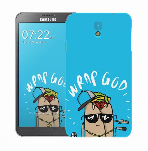 Чехол «wrap god» для Samsung Galaxy Note 3 N9000/N9002