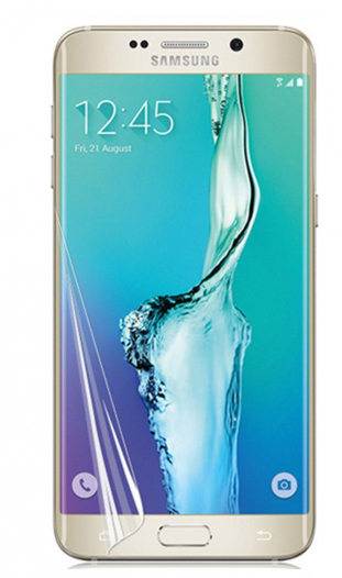 Защитная пленка Ultra Screen Protector для Samsung Galaxy S6 Edge Plus