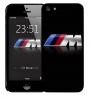 Чехол «M power» для Apple iPhone 5/5s