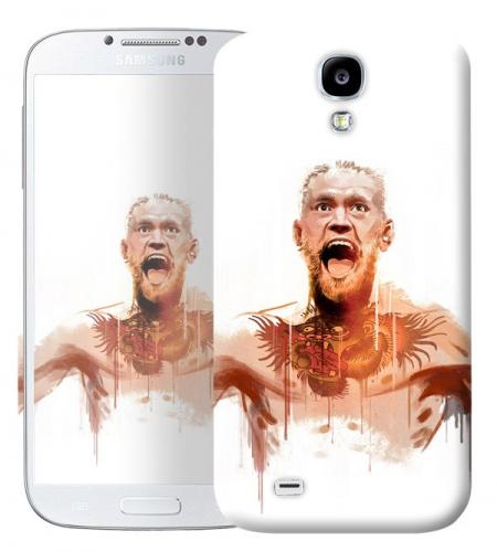 Чехол «McGregor» для Samsung Galaxy s4 / Galaxy S4 mini
