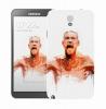 Чехол «McGregor» для Samsung Galaxy Note 3 N9000/N9002