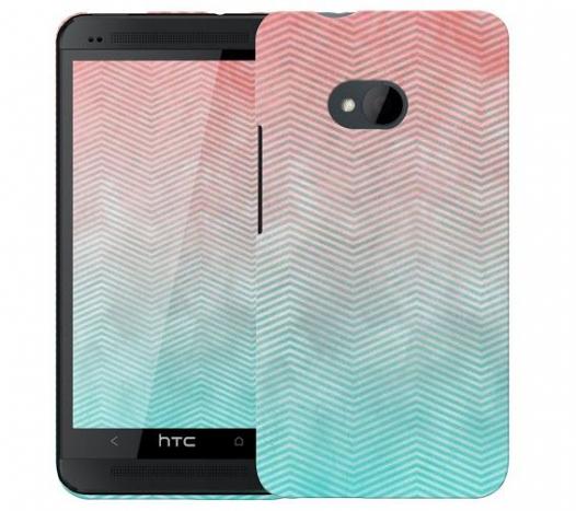 Чехол «Gradient» для HTC One