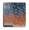 Чехол «Wall 1» для Samsung Galaxy Note 3 N9000/N9002