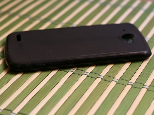 TPU чехол для Lenovo S920