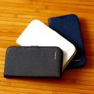 Кожаный чехол Nuoku (книжка) для Samsung i9300 Galaxy S3 (+ пленка)