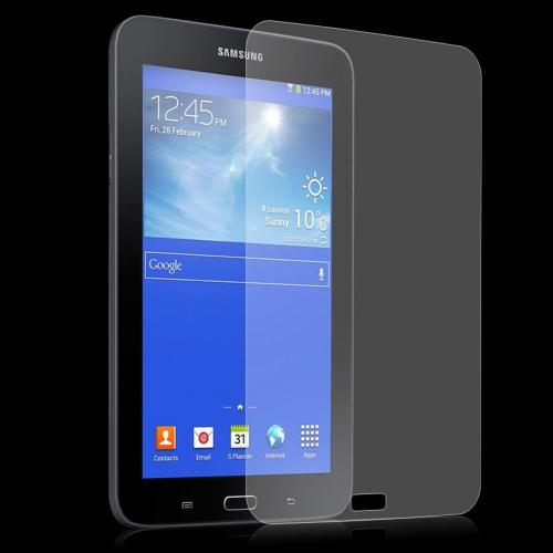 Защитная пленка Auris для Samsung Galaxy Tab 3 Lite T110/Без 3G