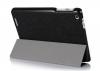 Кожаный чехол-книжка TTX с функцией подставки 3 Fold для Acer Iconia A1-830