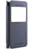 Кожаный чехол (книжка) Nillkin Sparkle Series для HTC Desire Eye