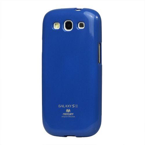 TPU чехол Mercury Jelly Color series для Samsung i9300 Galaxy S3