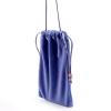 Бархатный мешочек для смартфона (10х15.2см)