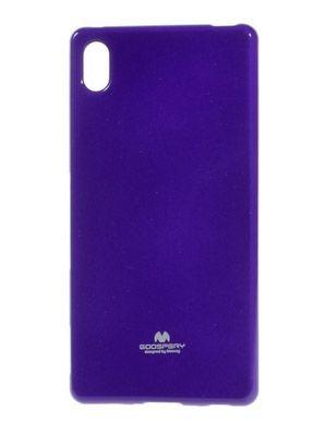 TPU чехол Mercury Jelly Color series для Sony Xperia Z3+/Xperia Z3+ Dual